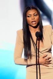 Taraji P. Henson – NAACP Image Awards 2016 Presented by TV One in Pasadena, CA