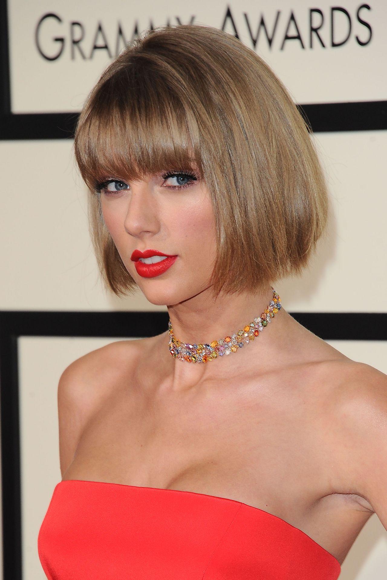 Taylor Swift - 2016 Gr...