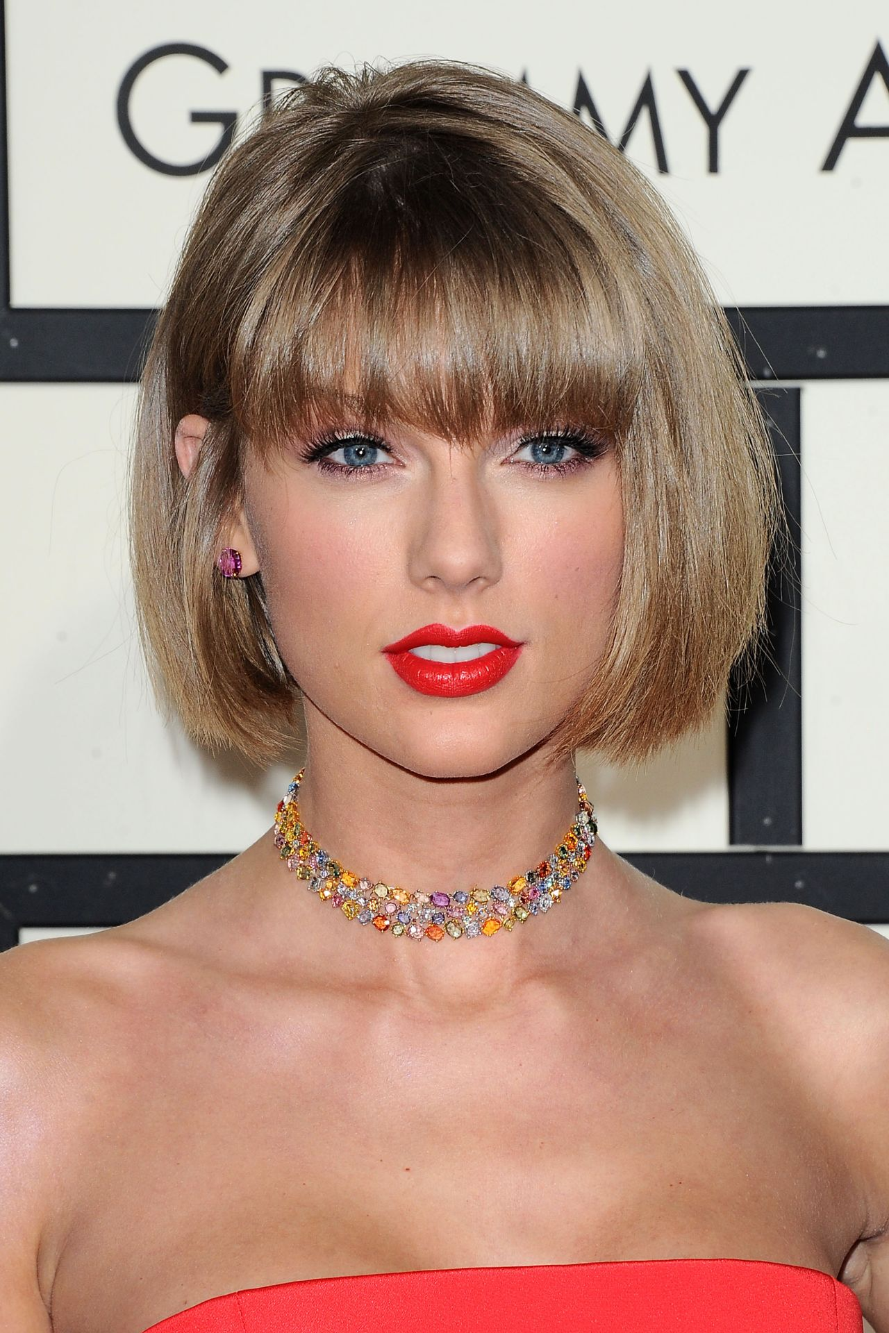 Taylor Swift - 2016 Grammy Awards in Los Angeles, CA Taylor Swift