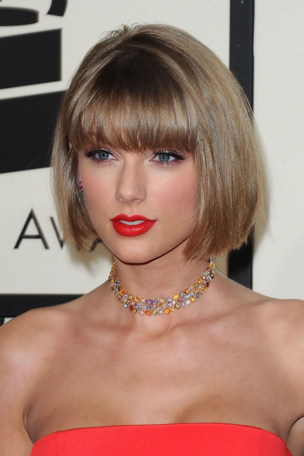 Taylor Swift - 2016 Grammy Awards in Los Angeles, CA Taylor Swift