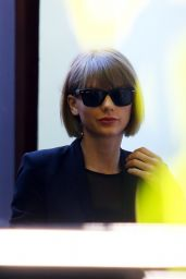 Taylor Swift - Out for Lunch in West Hollywood, CA 2/16/2016