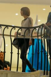 Taylor Swift - Shopping at Barneys New York in Beverly Hills 2/17/2016