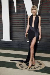 Taylor Swift – Vanity Fair Oscar 2016 Party in Beverly Hills, CA