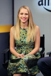 Teresa Palmer - IMDb Asks Interview for