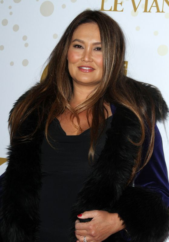Tia Carrere - OK! Pre-Oscar 2016 Party in Los Angeles