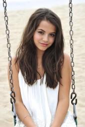 Top 20 Celebrity Under 20 Hot List – Isabela Moner #2