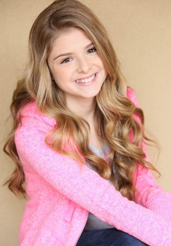 Top 20 Celebrity Under 20 Hot List – Isabella Palmieri #18