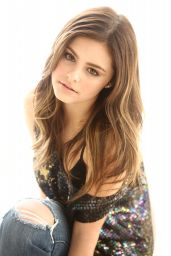 Top 20 Celebrity Under 20 Hot List – Jacquie Lee #17