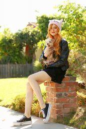 Top 20 Celebrity Under 20 Hot List – Katherine McNamara #7