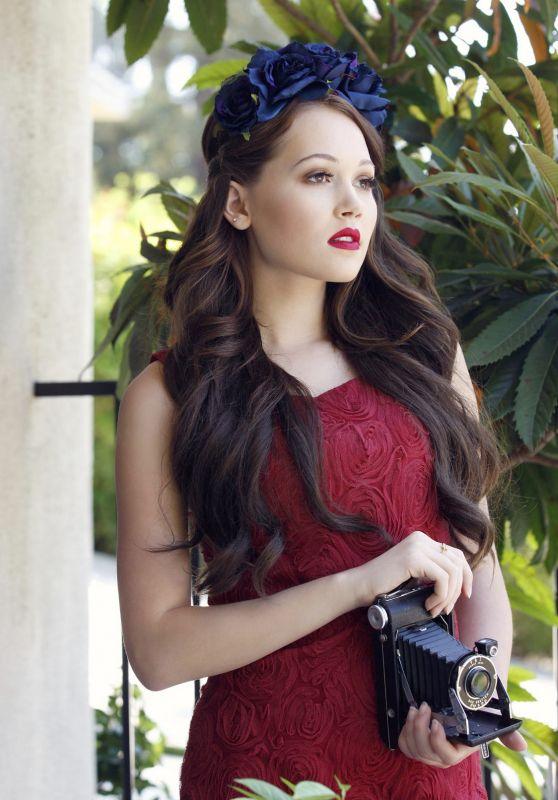 Top 20 Celebrity Under 20 Hot List – Kelli Berglund #4