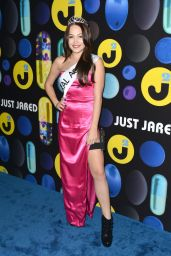 Top 20 Celebrity Under 20 Hot List – Kelli Berglund #4