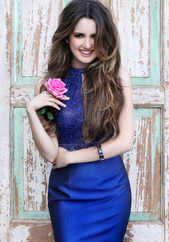 Top 20 Celebrity Under 20 Hot List – Laura Marano #10