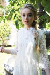 Top 20 Celebrity Under 20 Hot List – Sabrina Carpenter #17