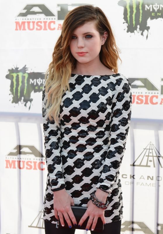 Top 20 Celebrity Under 20 Hot List – Sydney Sierota #15