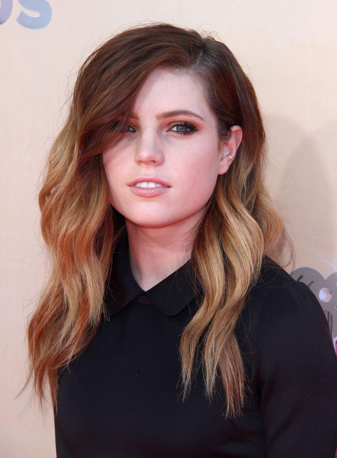 Top 20 Celebrity Under 20 Hot List