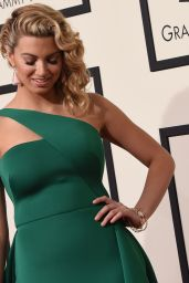 Tori Kelly – 2016 Grammy Awards in Los Angeles, CA