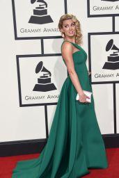Tori Kelly – 2016 Grammy Awards in Los Angeles, CA