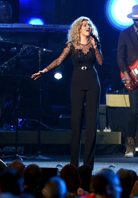 Tori Kelly - 2016 MusiCares Person Of The Year in Los Angeles