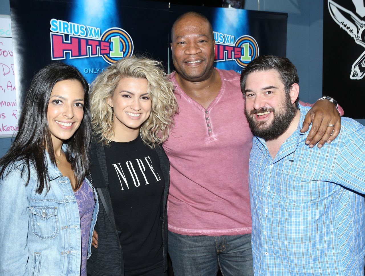 Tori Kelly Siriusxm Hits 1 S The Morning Mash Up