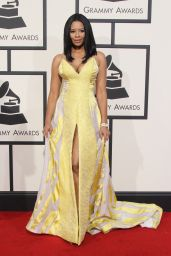 Vanessa Simmons – 2016 Grammy Awards in Los Angeles, CA