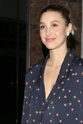 Whitney Port Night Out Style - Beverly Hills Salon