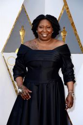 Whoopi Goldberg – Oscars 2016 in Hollywood, CA 2/28/2016
