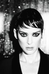 Winona Ryder - Photoshoot for Interview Magazine March 2016