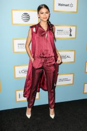 Zendaya – 2016 ESSENCE Black Women in Hollywood Awards Luncheon in Beverly Hills, CA