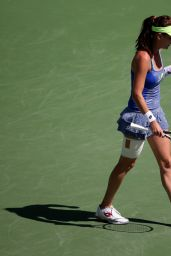 Agnieszka Radwanska - BNP Paribas Open in Indian Wells 2016