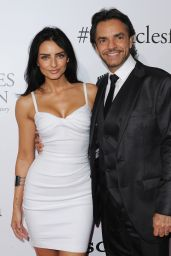Aislinn Derbez – 'Miracles From Heaven' World Premiere in Hollywood