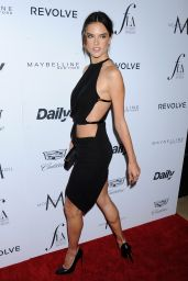 Alessandra Ambrosio - The Daily Front Row Fashion Los Angeles Awards 2016 in West Hollywood
