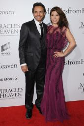 Alessandra Rosaldo – 'Miracles From Heaven' World Premiere in Hollywood