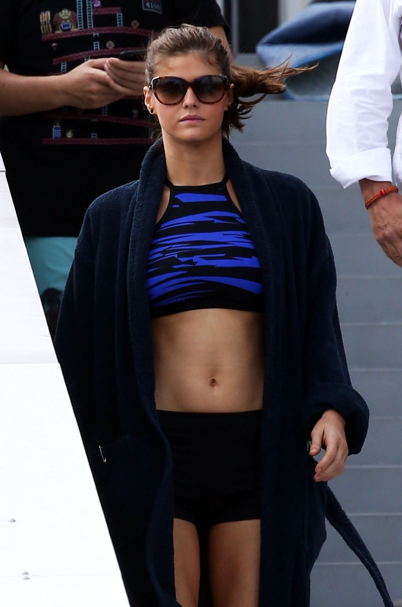 Alexandra daddario san andreas bikini - 1 7