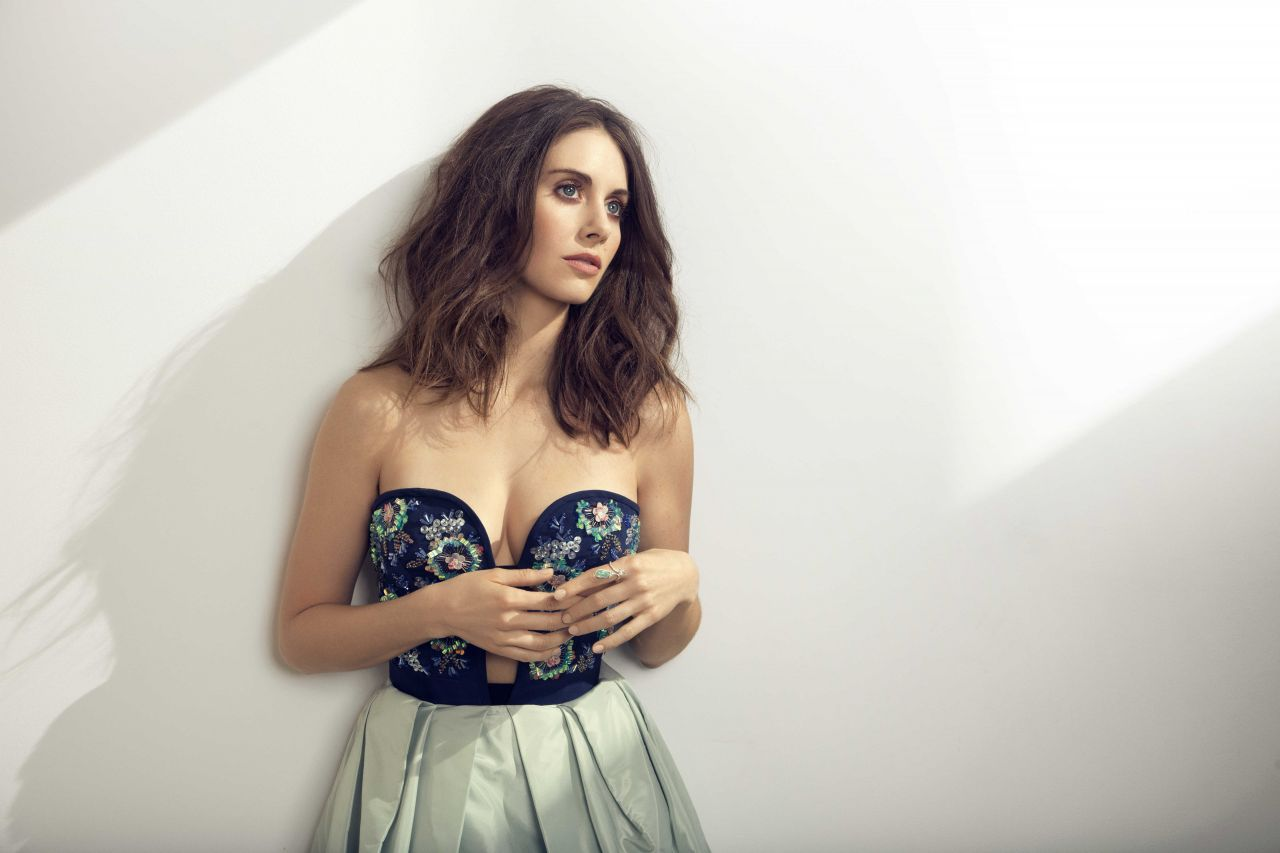 Alison brie new york post by randall slavin 2016 hq photo shoot nudes (79 photos), Sexy Celebrity foto
