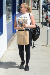 Alli Simpson - Shops at Nasty Gal on Melrose in Los Angeles, CA 3/14/2016