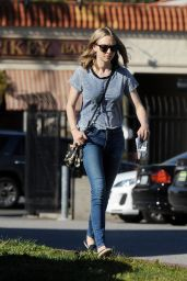Amanda Seyfried in Jeans - Out in Hollywood, March 2016