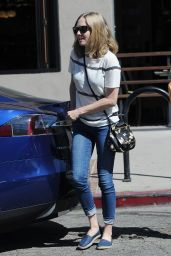 Amanda Seyfried - Out in Studio City 3/24/2016
