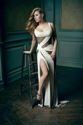 Amy Adams - 2016 Vanity Fair Oscar Party Portrait
