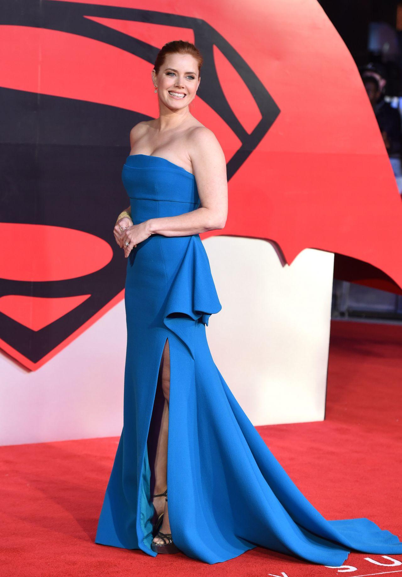 Amy adams batman v superman 7