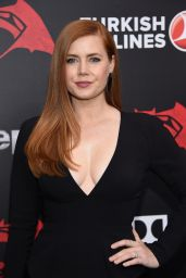 Amy Adams – 'Batman V Superman: Dawn Of Justice' Premiere in NYC 3/20/2016