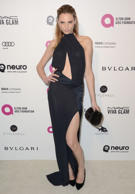 Andreja Pejić – 2016 Elton John Academy Awards Viewing Party