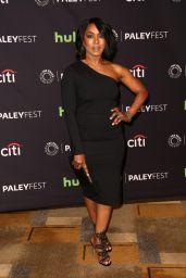Angela Bassett - 2016 PaleyFest Los Angeles -