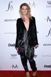 Angela Lindvall – 2016 Fashion Los Angeles Awards at the Sunset Tower Hotel