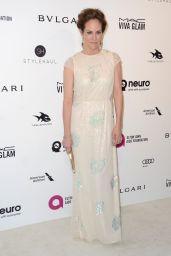 Annabeth Gish - 2016 Elton John Academy Awards Viewing Party