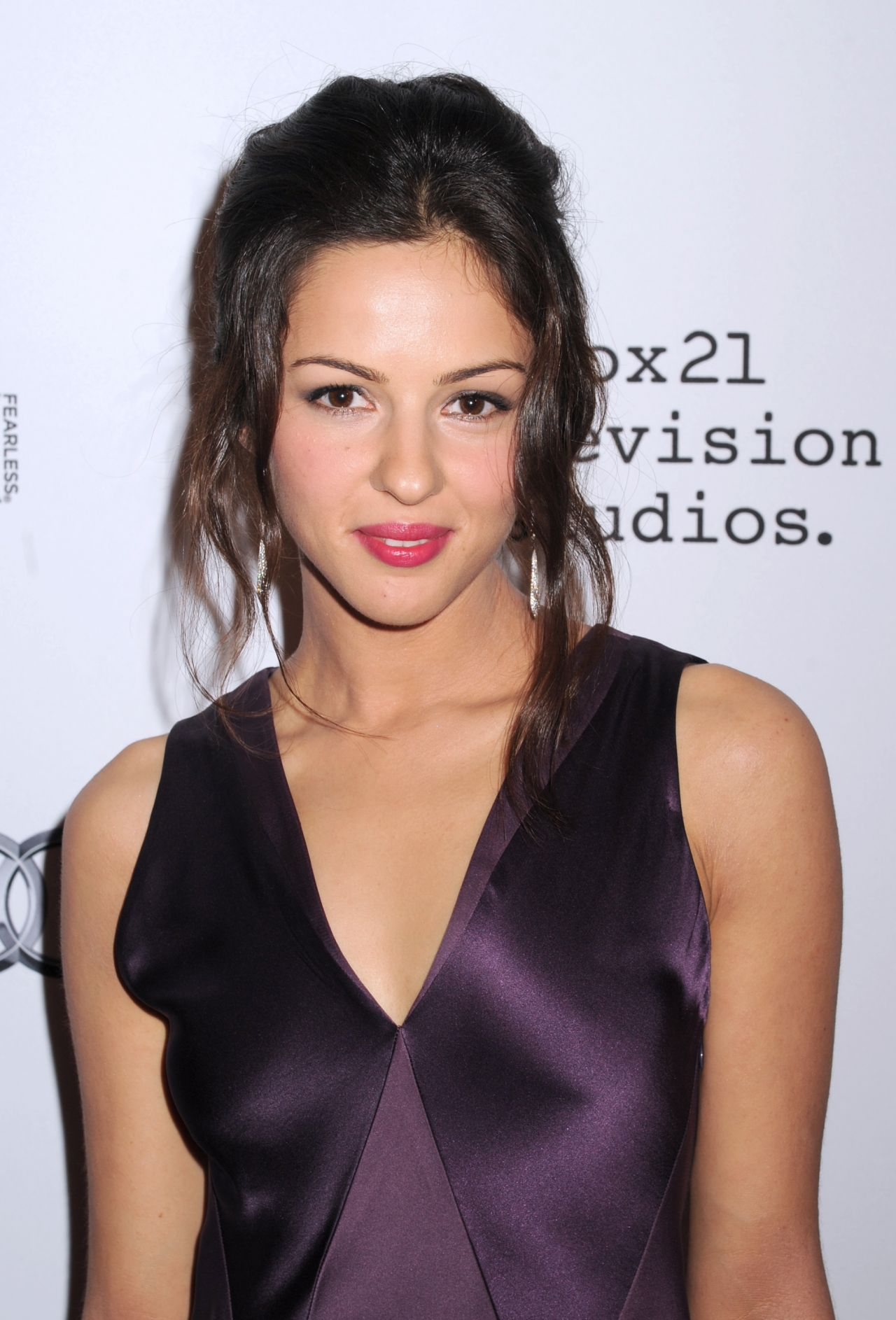 Annet Mahendru - 'The Americans' Season 4 Premiere in New ...