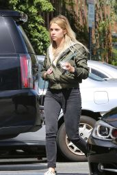 Ashley Benson - House Hunting in West Hollywood, March 2016
