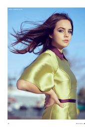 Bailee Madison - BELLO Magazine March 2016 Issue