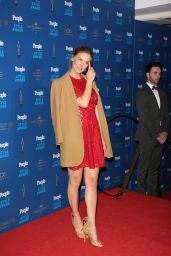 Bar Refaeli - PEOPLE Style Awards in Munich 3/7/2016