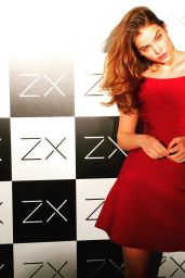 Barbara Palvin - ZX Fashion Event in Tokyo, Japan 3/27/2016