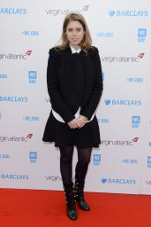 Beatrice Elizabeth Mary - We Day UK 2016 Held at SSE Arena Wembley in London